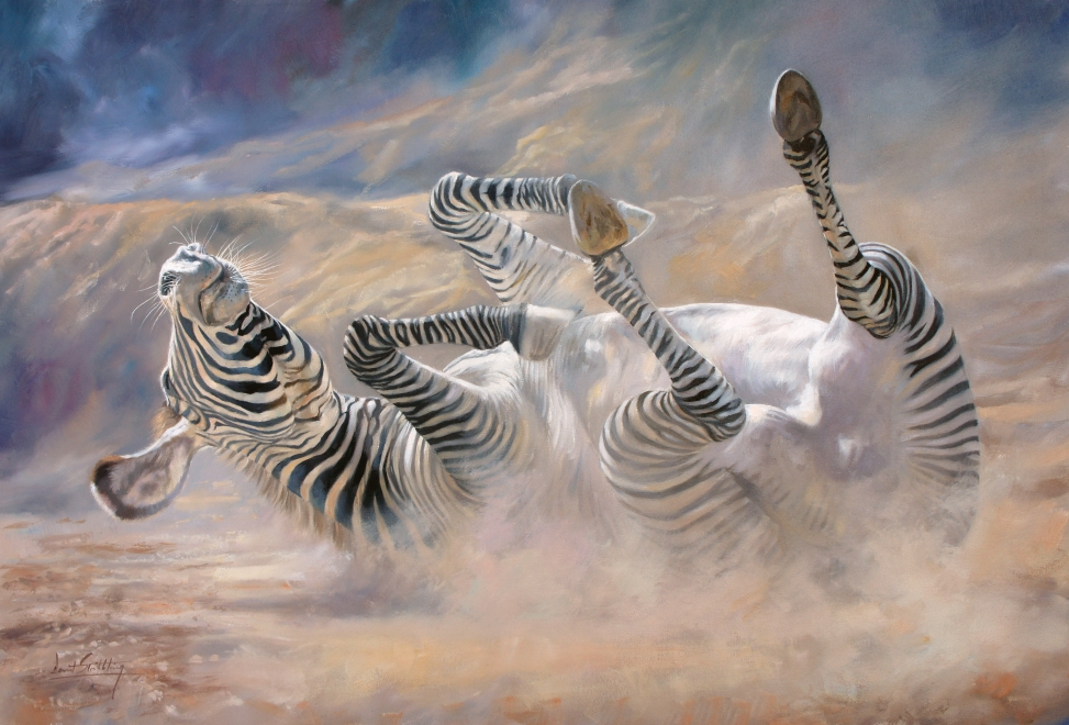 wildlife art,artist,animal paintings